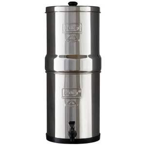ROYAL BERKEY : Purificateur d'eau autonome - Capacité : 12,3 litres