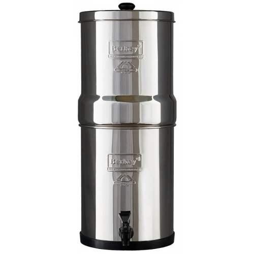 ROYAL BERKEY - Expédition de FRANCE : Purificateur d'eau autonome - Capacité : 12,3 litres
