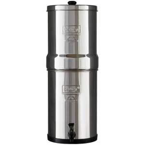 CROWN BERKEY-Purificateur d'eau autonome - Capacité : 22,7 litres
