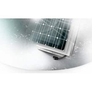 Régulateur de charge solaire : Principe de la technologie PWM.