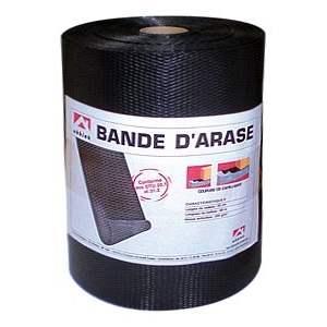 Bande d'arase standard - largeur 250 mm ou 350 mm - Marque Ubbink