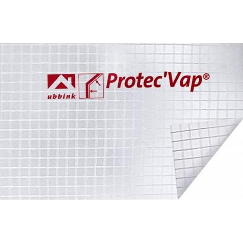 Pare-vapeur - Marque Ubbink - Modèle Protec'Vap
