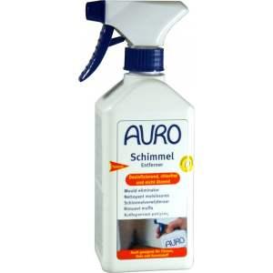 Nettoyant moisissure - intérieur & extérieur - Marque Auro - N° 412 (0,5 litre).