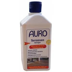 Nettoyant pour terrasse - Marque Auro - N° 801 (0,5 litre).