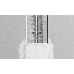 Plaque Fermacell (fibre & gypse) - Bords amincis - 2BA ou 4BA - Plafond, cloison, doublage (demi-cloison) - Marque Fermacell.