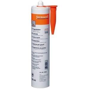 Colle à joint pour plaque Fermacell à bords droits en fibres-gypse ou Powerpanel H2O - Marque Fermacell.