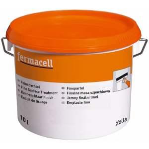 Enduit de lissage pour plaque Fermacell (fibre-gypse) - Marque Fermacell