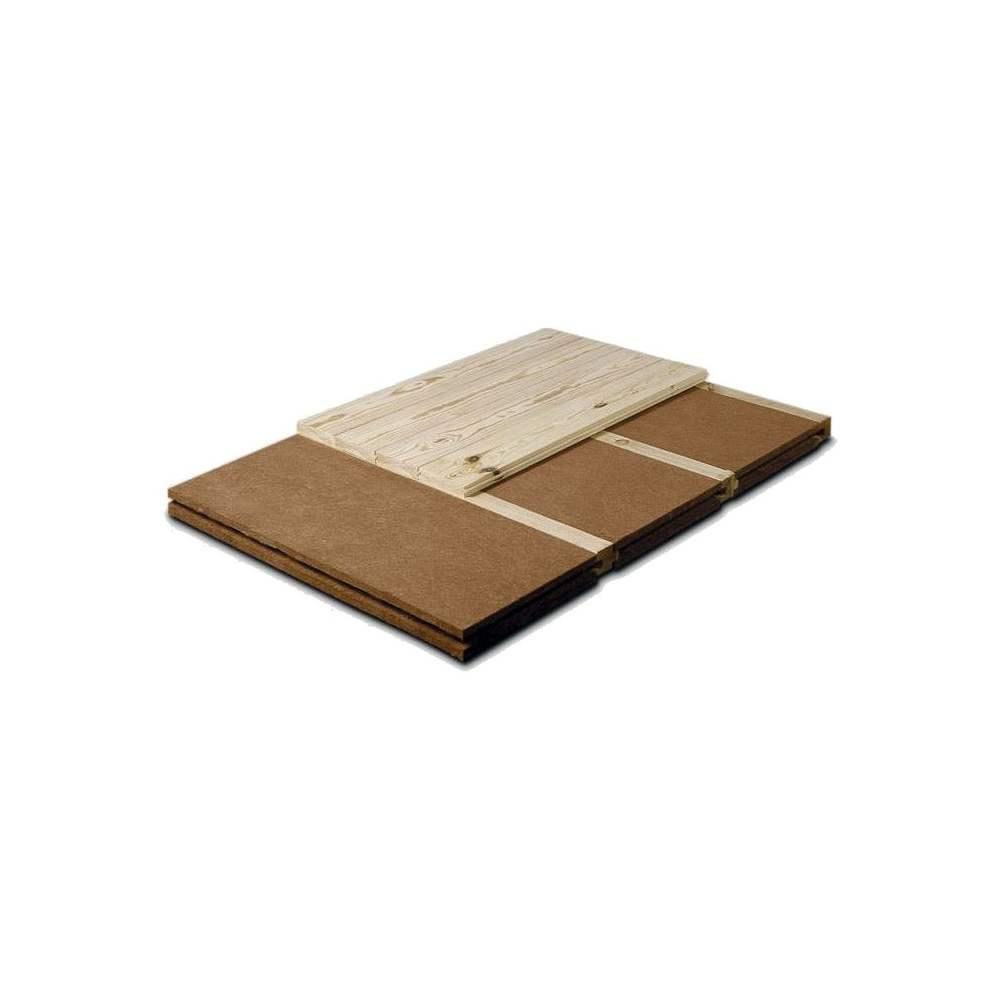 laine de bois steico. Black Bedroom Furniture Sets. Home Design Ideas