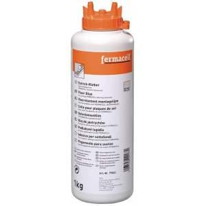 Colle pour plaque de sol Fermacell et Powerpanel sol TE - Marque Fermacell.