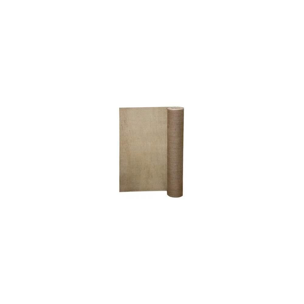 toile de jute pour torchis et enduit monocouche en int rieur marque argilus. Black Bedroom Furniture Sets. Home Design Ideas