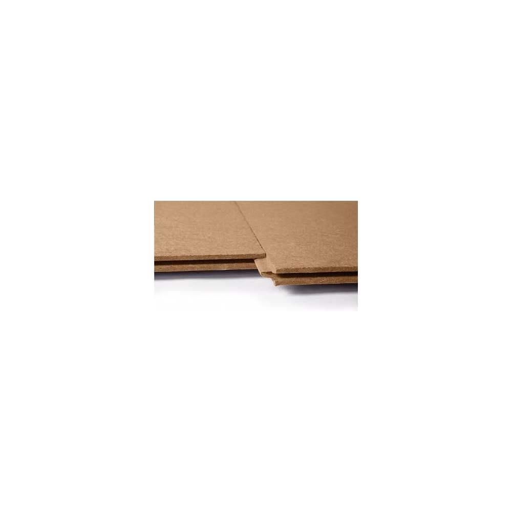 Steico Universal Panneau rigide de fibre de bois Pare pluie et coupe vent pour mur et  # Isolation Panneau Fibre De Bois