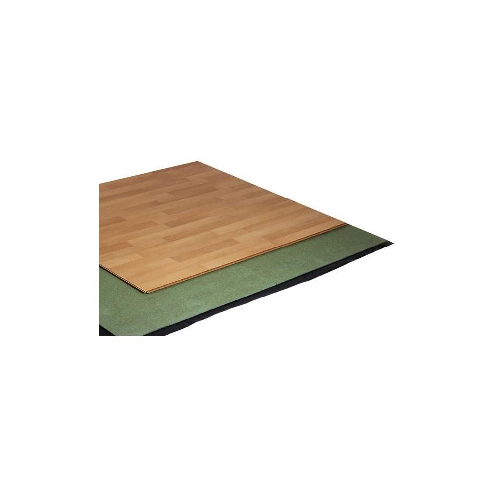 sous couche carrelage pour plancher bois sous couche fibre de bois bricoman sous couche de d. Black Bedroom Furniture Sets. Home Design Ideas