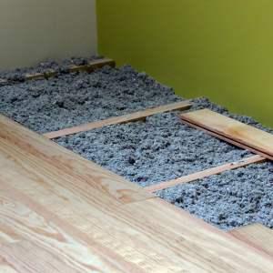 Elan co mat riaux cologiques pour la maison laine de - Panneau ouate de cellulose ...