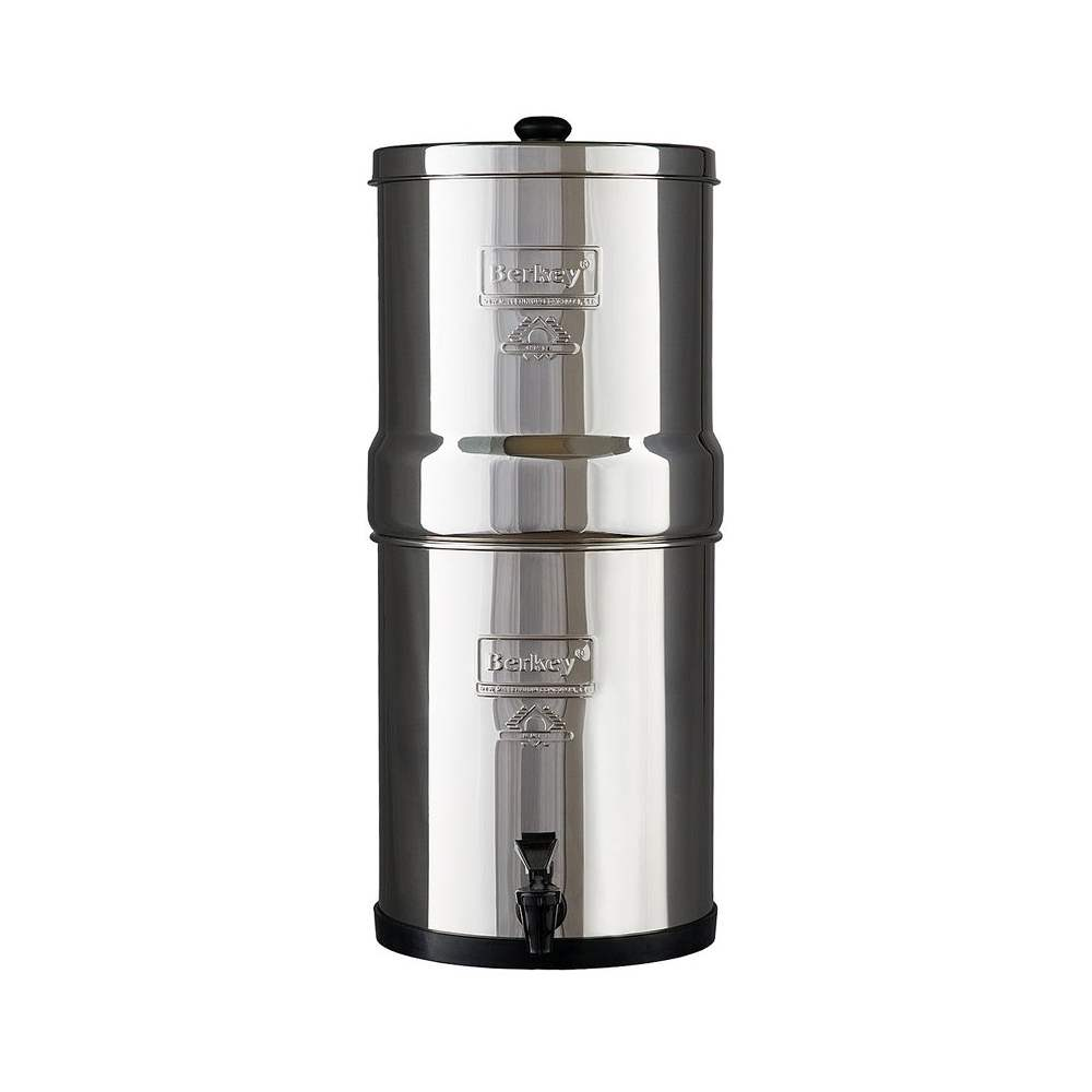 travel berkey purificateur d 39 eau autonome. Black Bedroom Furniture Sets. Home Design Ideas